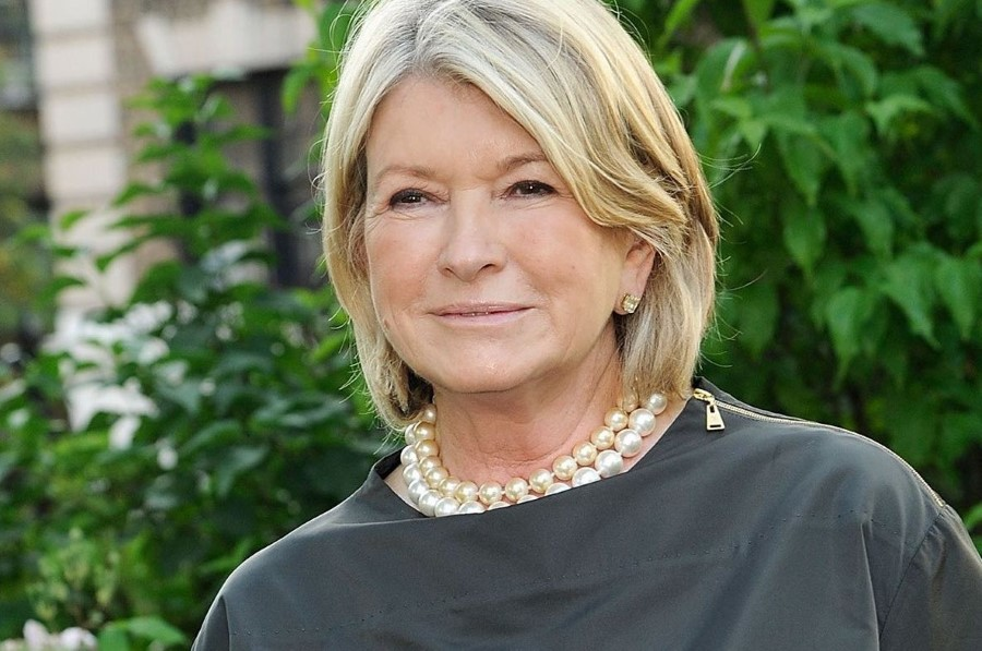 Martha stewart plastic surgery