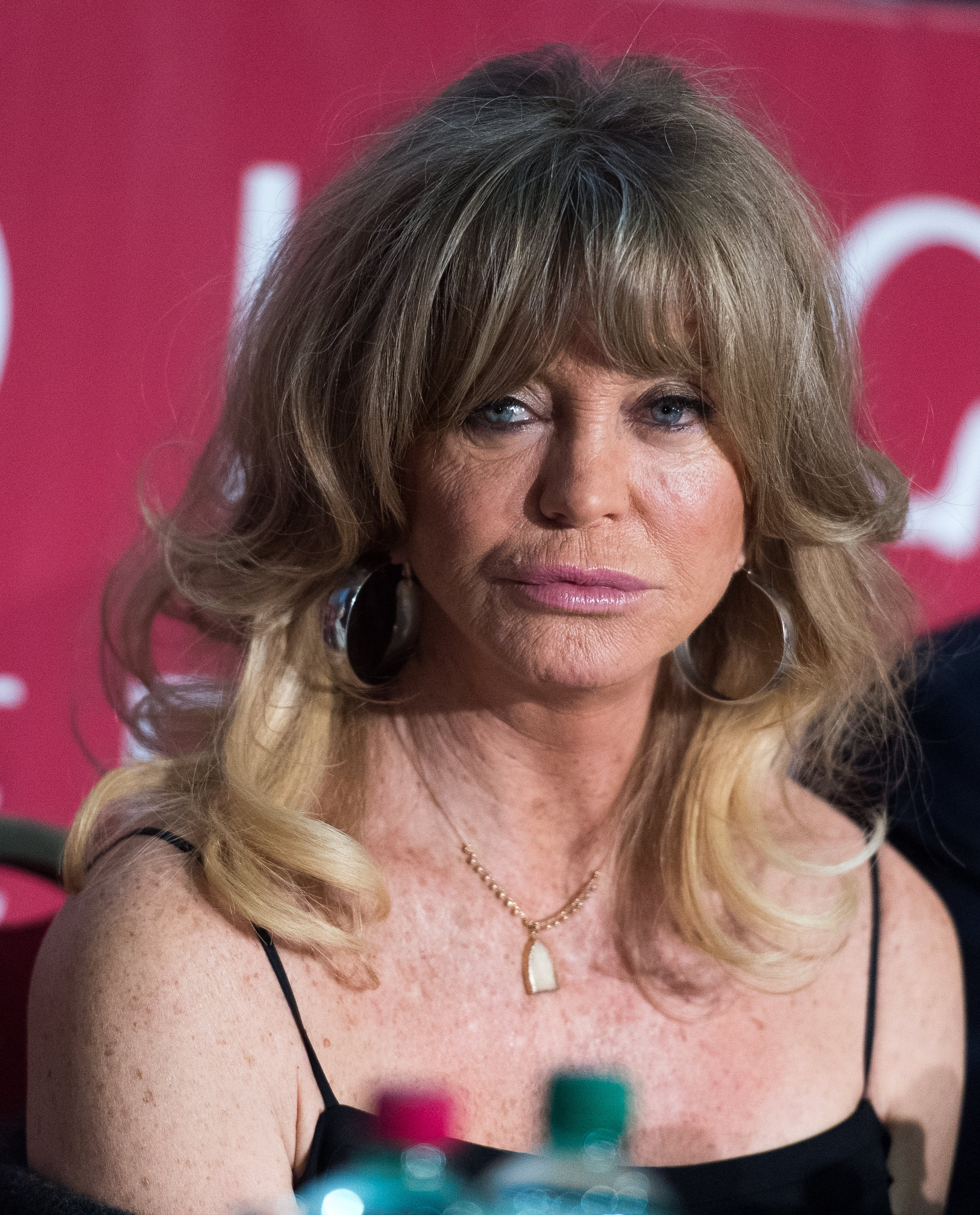 Goldie hawn plastic surgery 2017