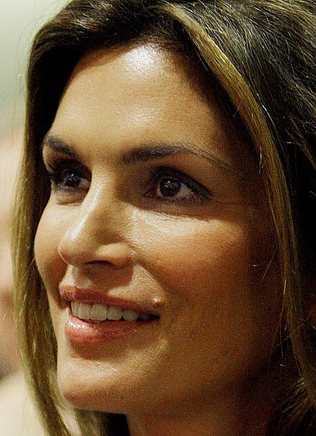 Has cindy crawford had plastic surgery