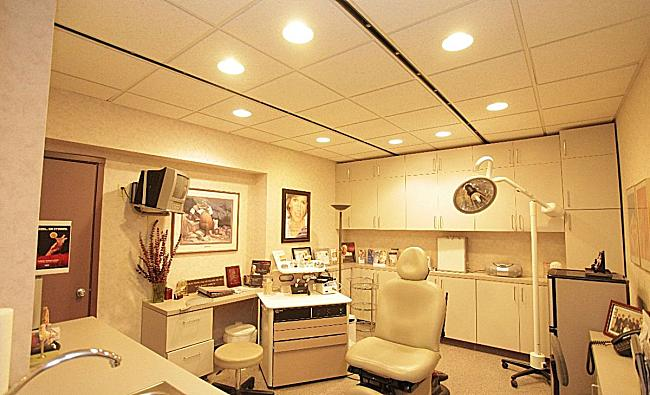 The cosmetic surgery center