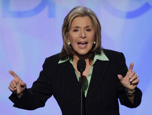 Barbara boxer plastic surgery