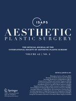aesthetic plastic surgery journal photo - 1