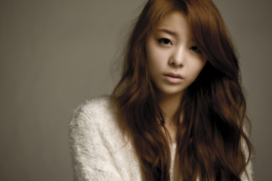 ailee plastic surgery photo - 1