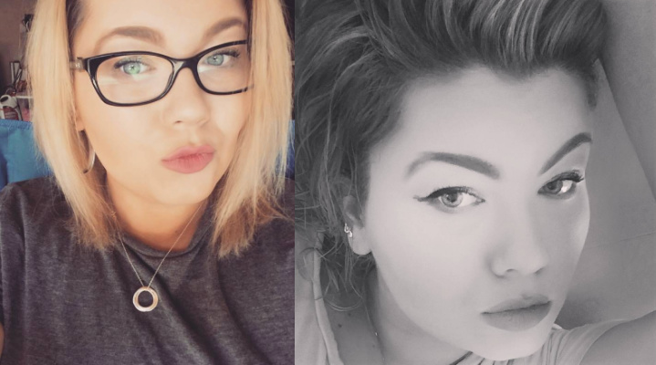 amber portwood after plastic surgery photo - 1