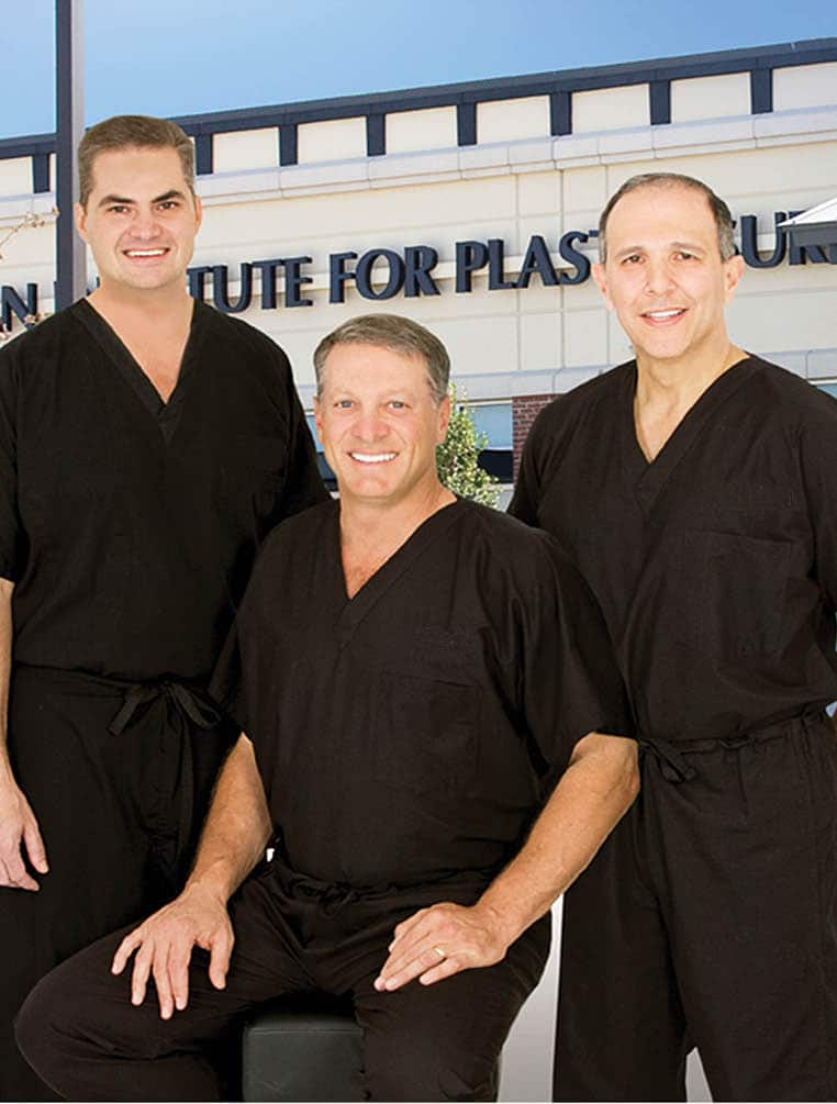 american institute for plastic surgery photo - 1
