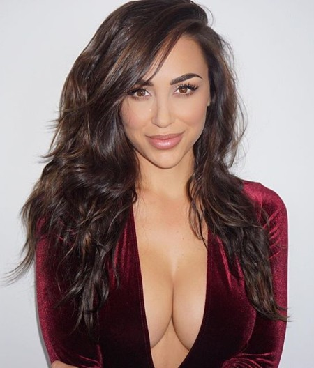 ana cheri plastic surgery photo - 1