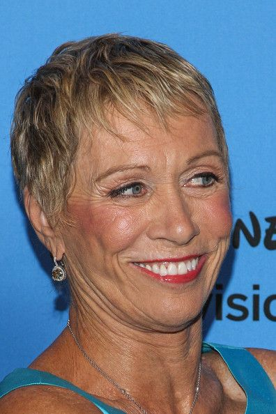 barbara corcoran plastic surgery photo - 1