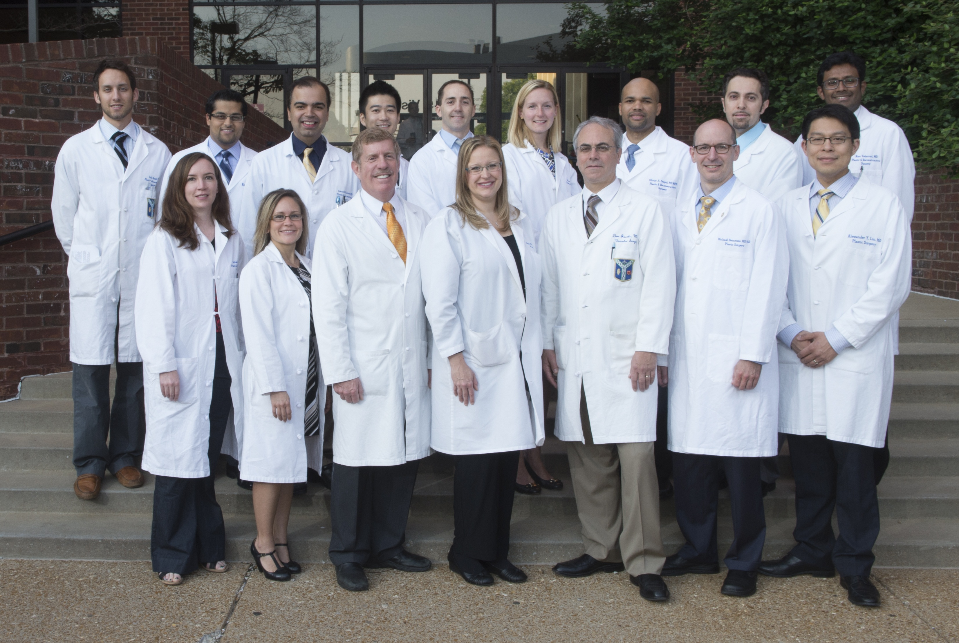 best plastic surgery residency photo - 1