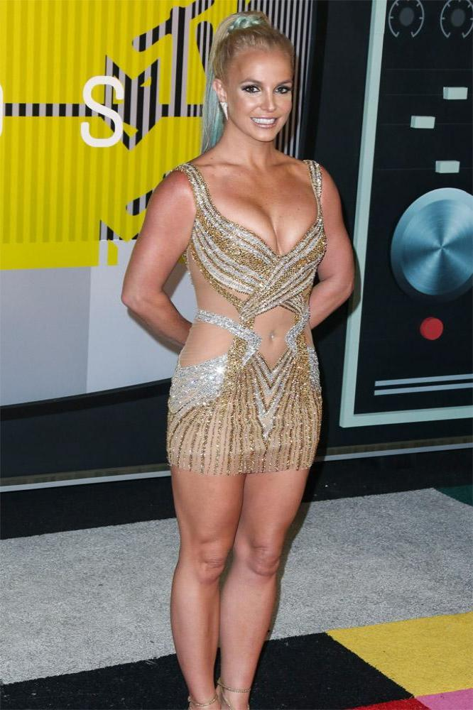 brittany spears plastic surgery photo - 1