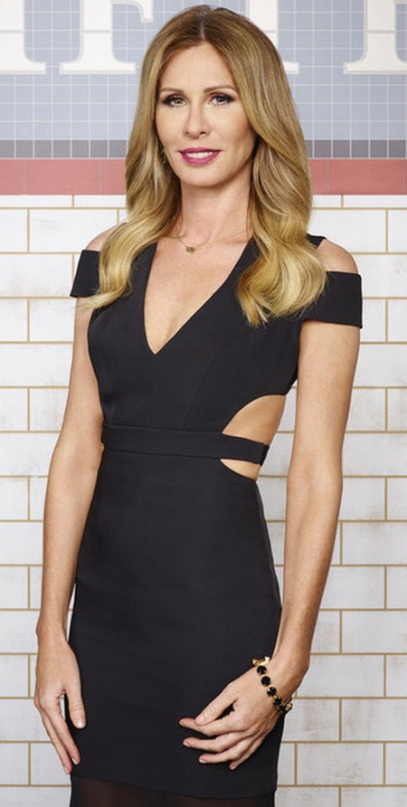 carole radziwill plastic surgery photo - 1