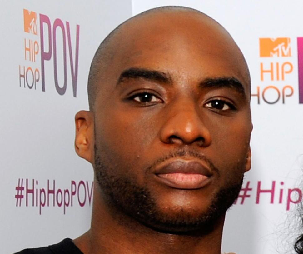 charlamagne tha god plastic surgery photo - 1
