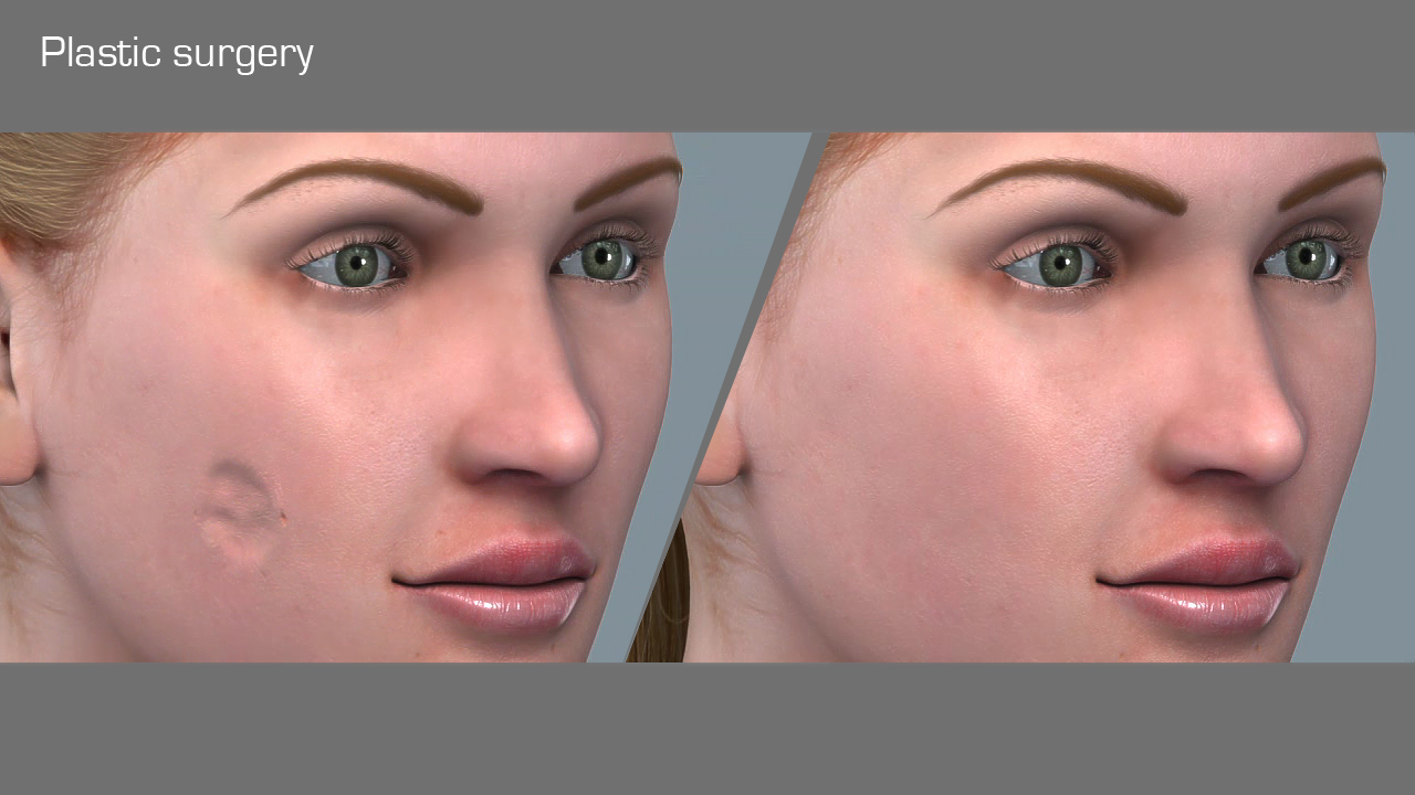 cosmetic and reconstructive surgery photo - 1