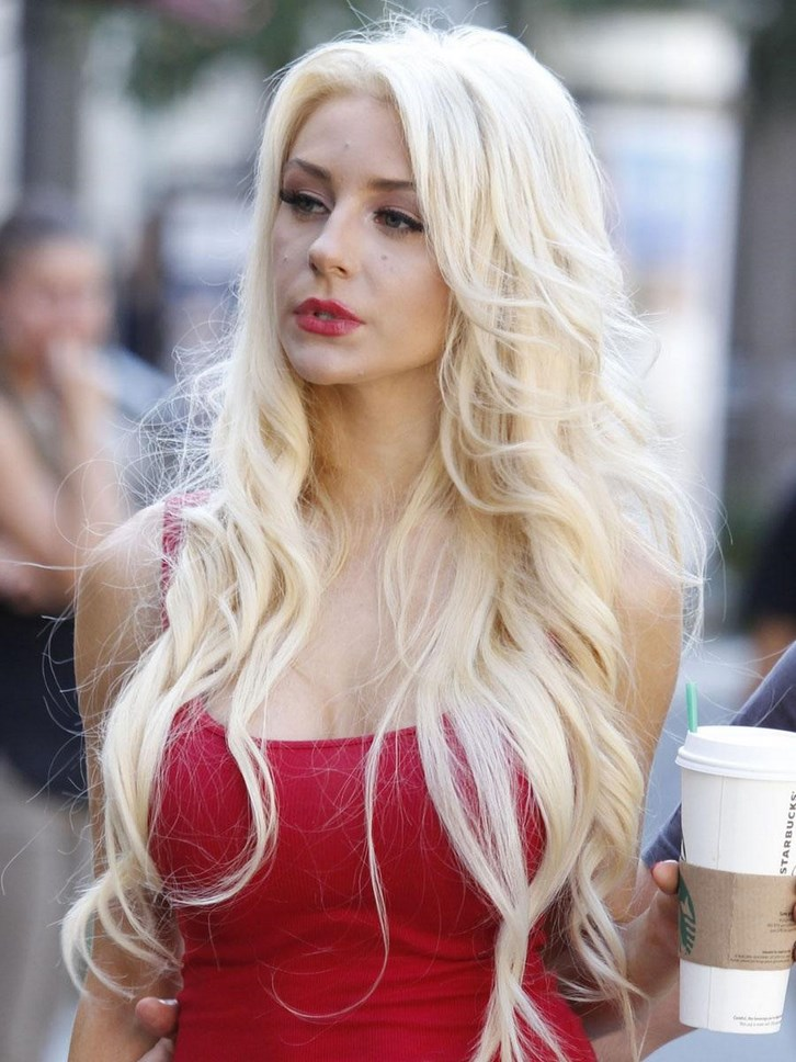 courtney stodden before plastic surgery photo - 1