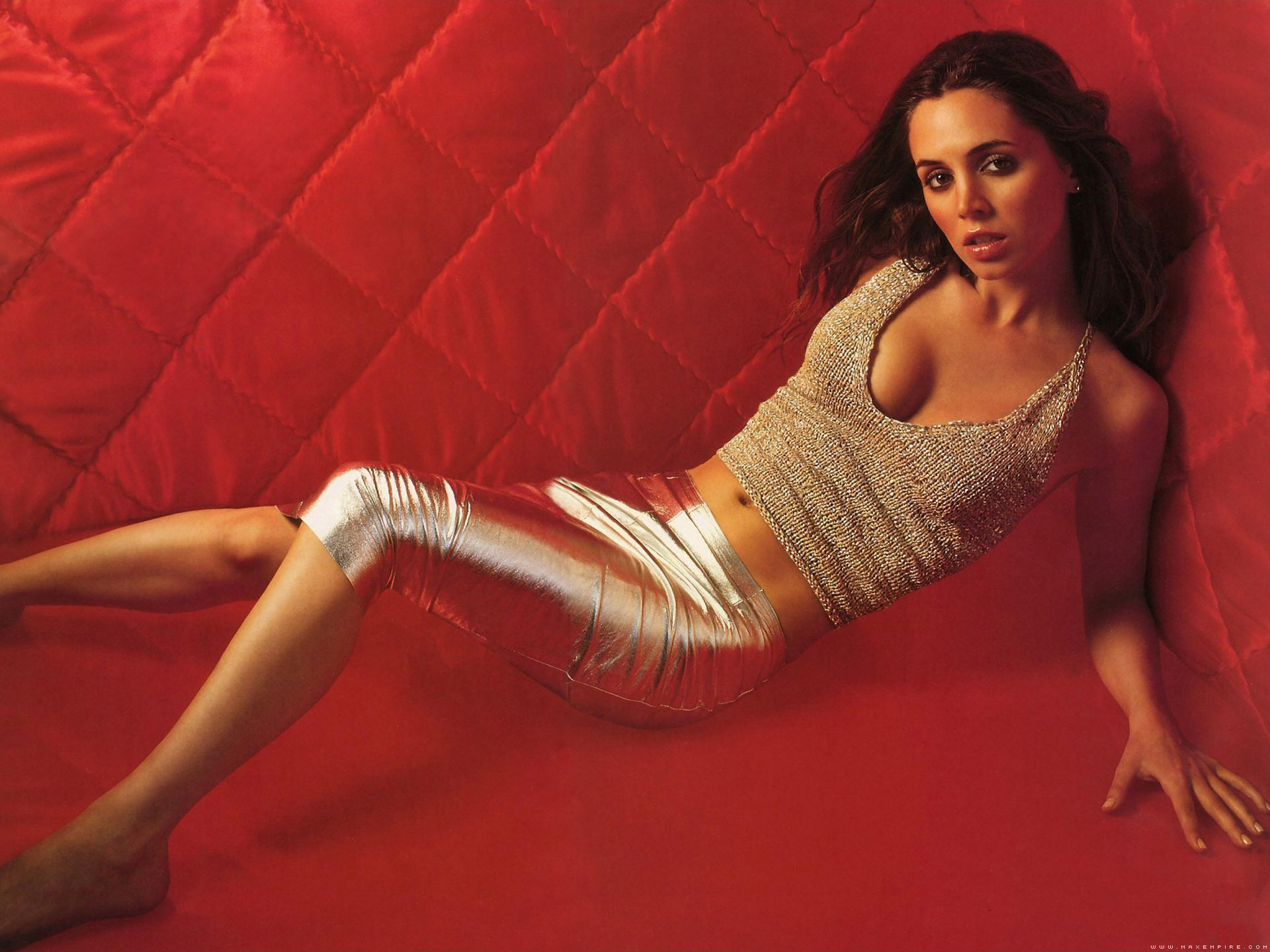 eliza dushku plastic surgery photo - 1
