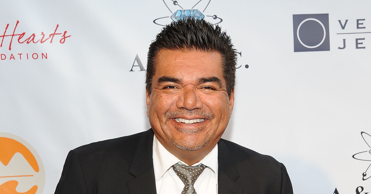 george lopez plastic surgery photo - 1