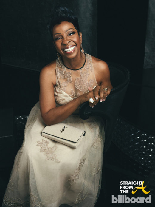 gladys knight plastic surgery photo - 1