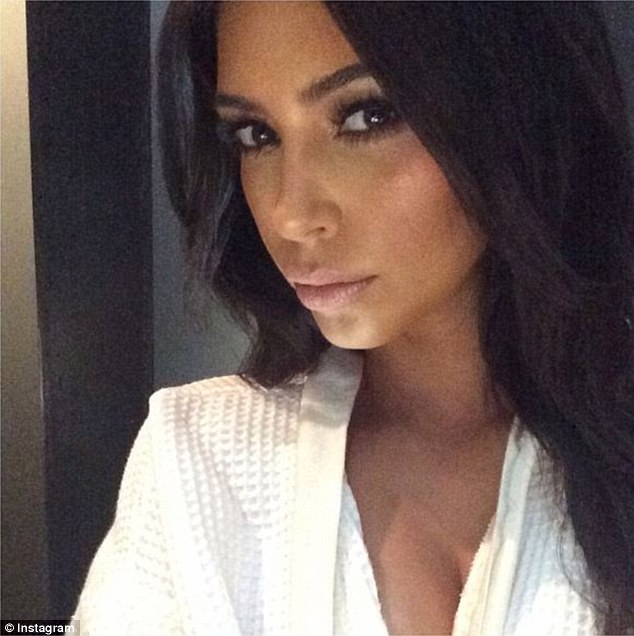 has kim kardashian had plastic surgery photo - 1