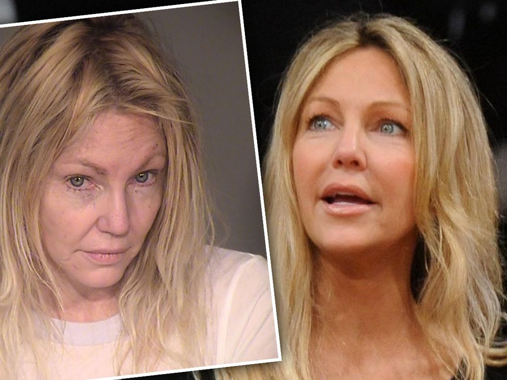 heather locklear plastic surgery too close to home photo - 1