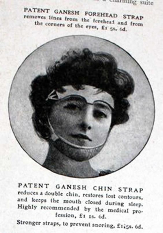 history of cosmetic surgery photo - 1