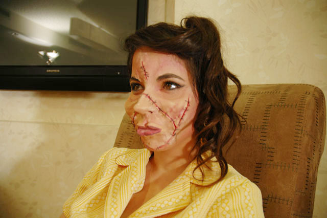 house of horrors plastic surgery photo - 1