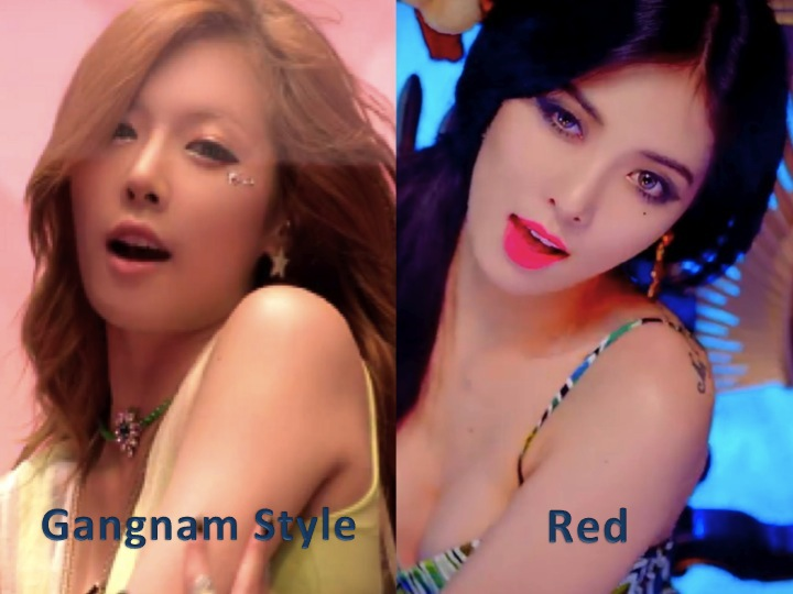 hyuna plastic surgery photo - 1