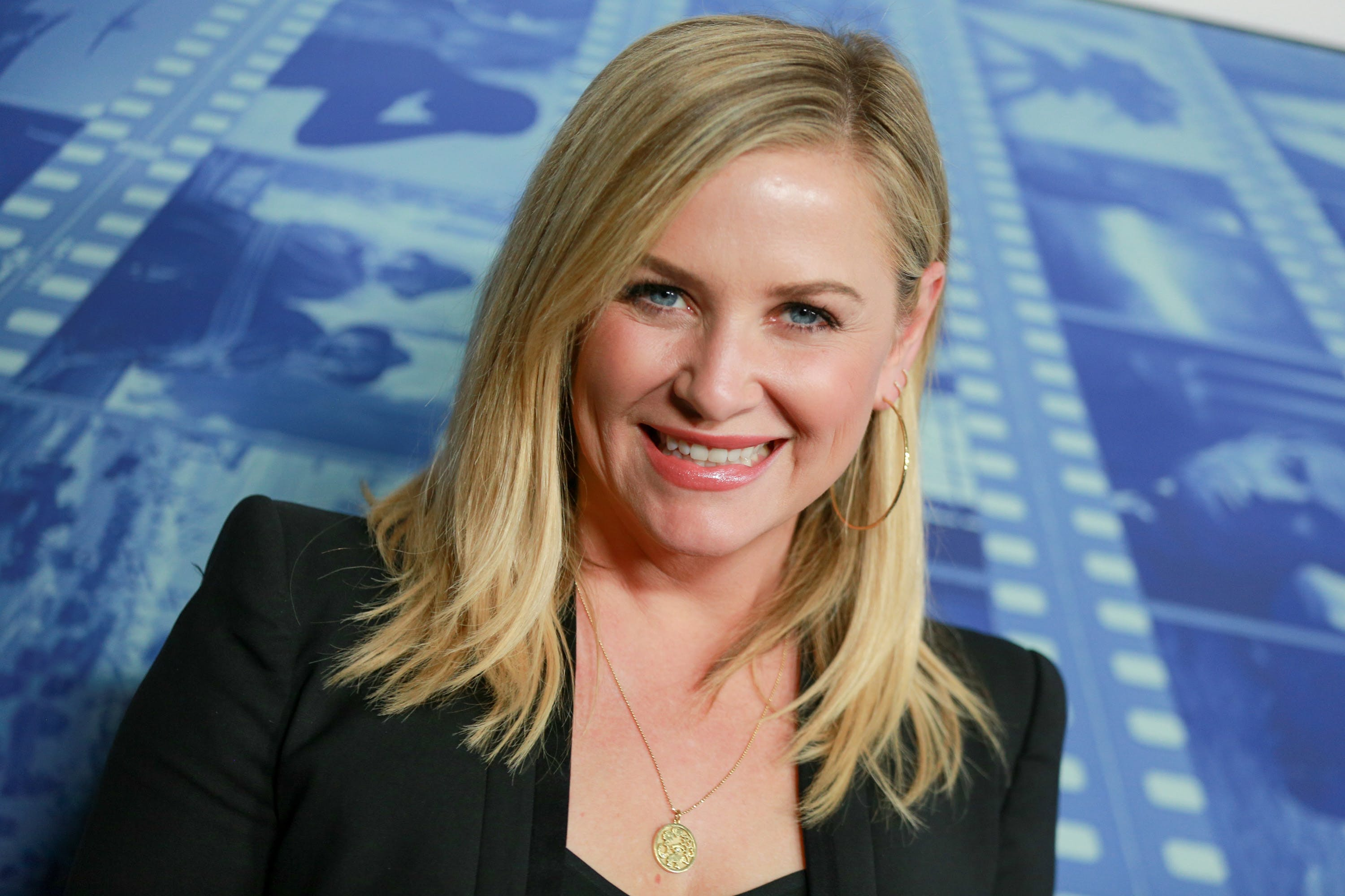 jessica capshaw plastic surgery photo - 1