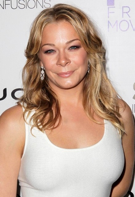 leann rimes plastic surgery photo - 1