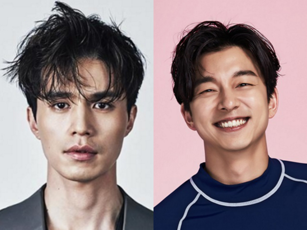 lee dong wook plastic surgery photo - 1