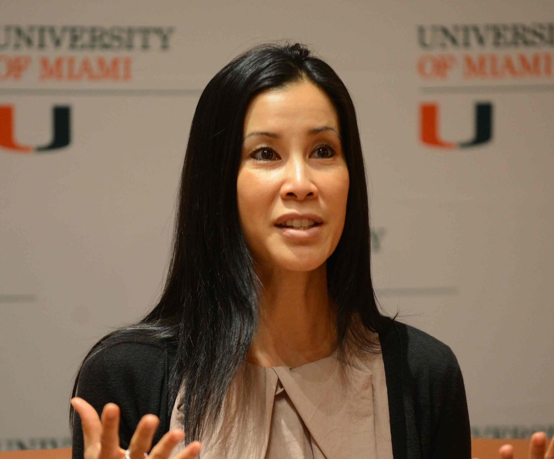 lisa ling plastic surgery photo - 1