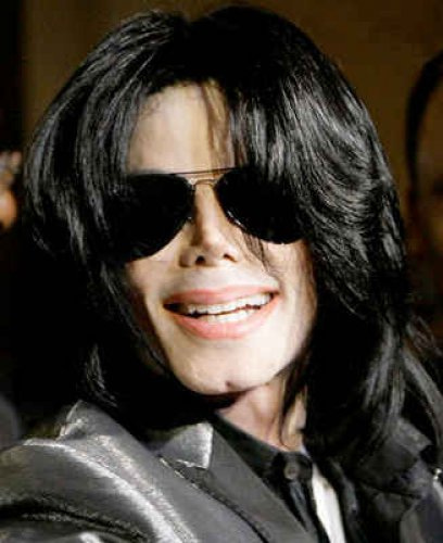 michael jackson plastic surgery photo - 1