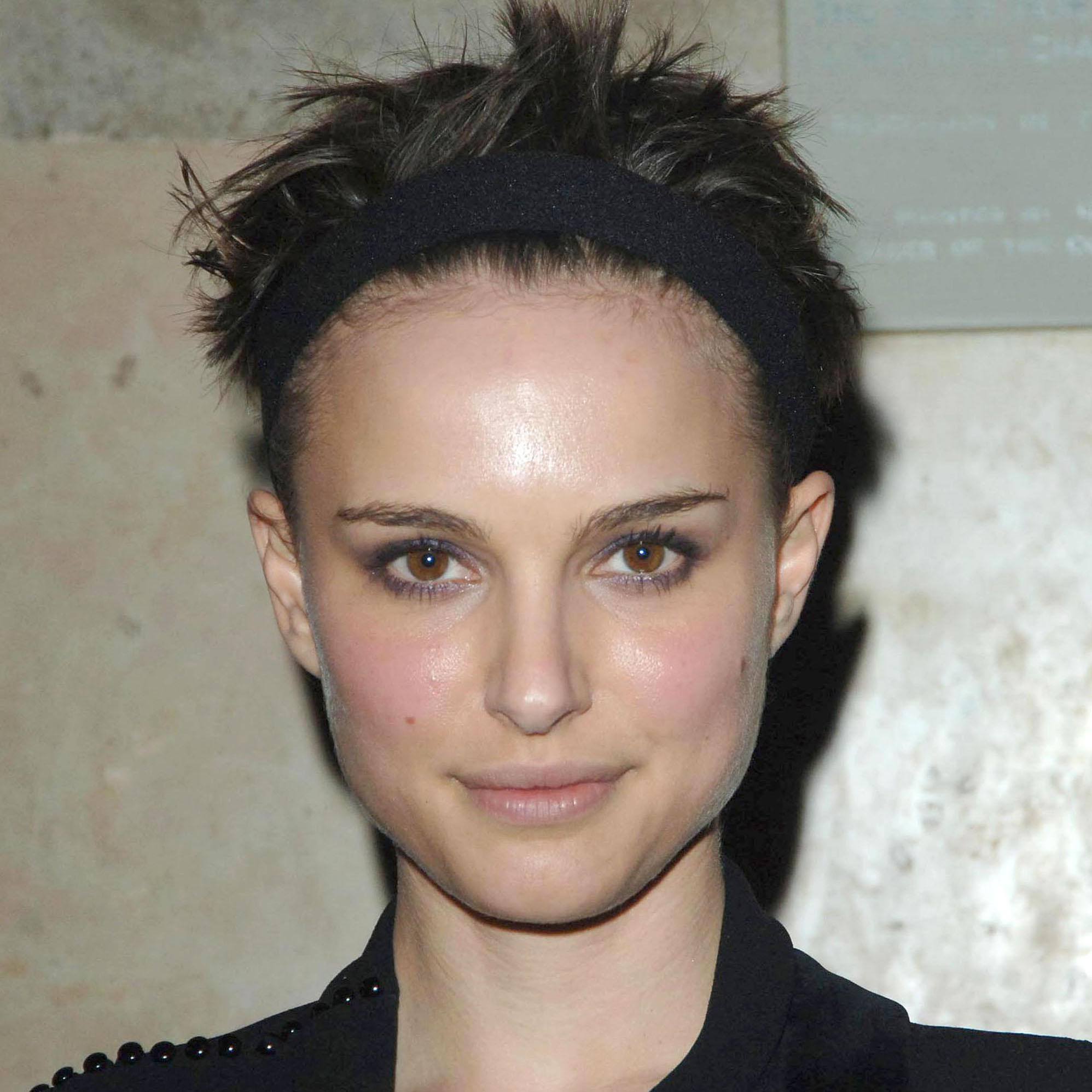 natalie portman plastic surgery photo - 1