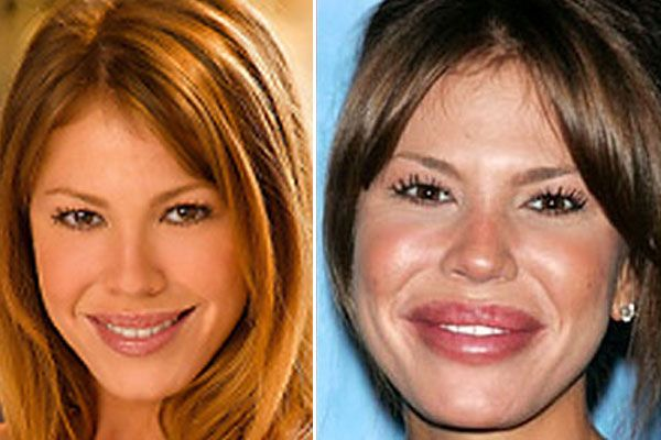 nikki cox plastic surgery photo - 1