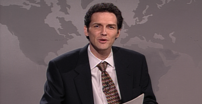 norm macdonald plastic surgery photo - 1
