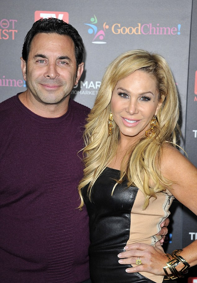 paul nassif plastic surgery photo - 1