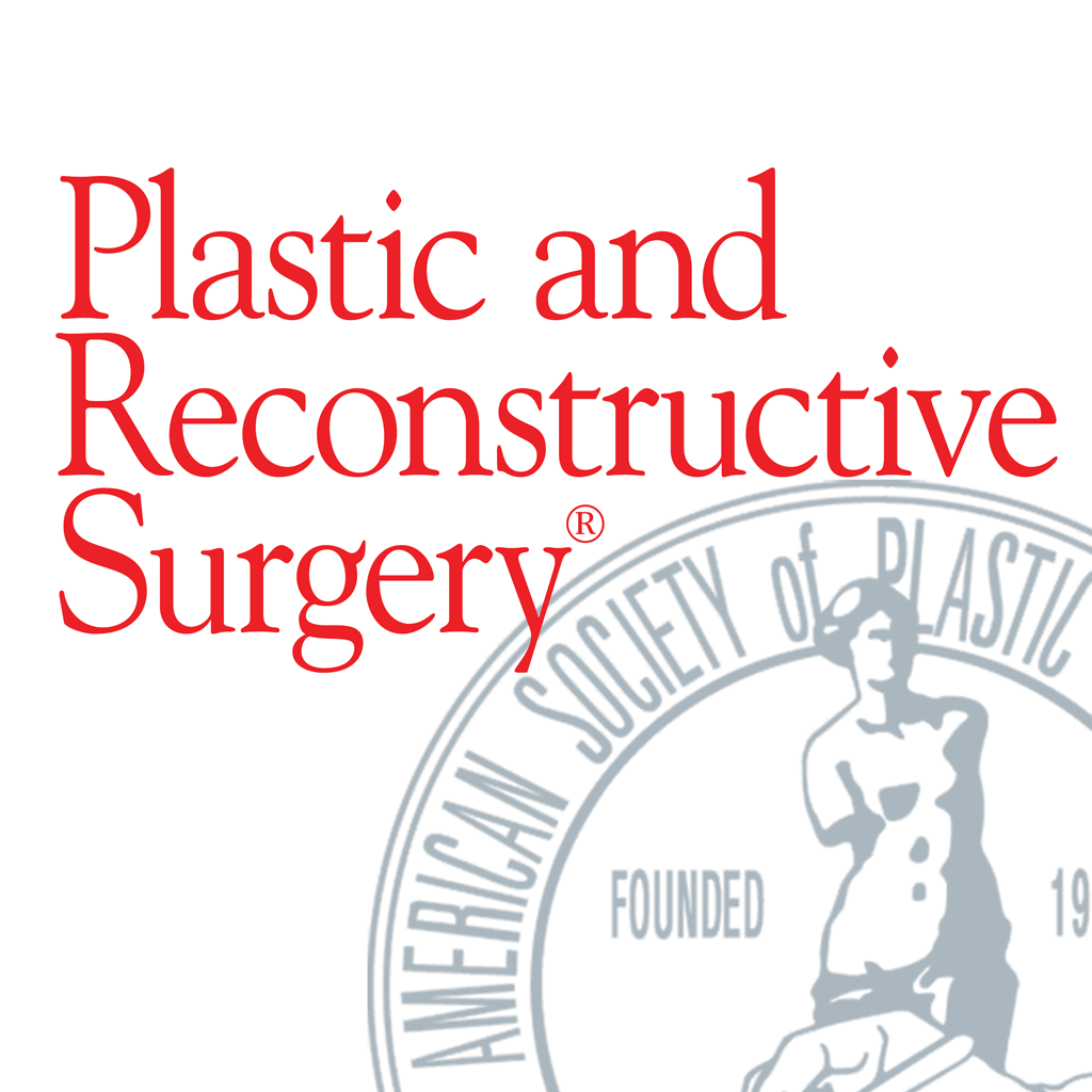 plastic and reconstructive surgery journal photo - 1