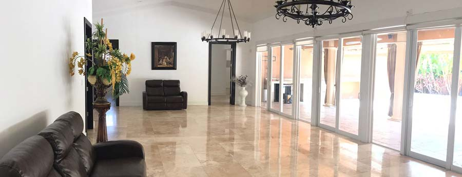 plastic surgery recovery house miami photo - 1