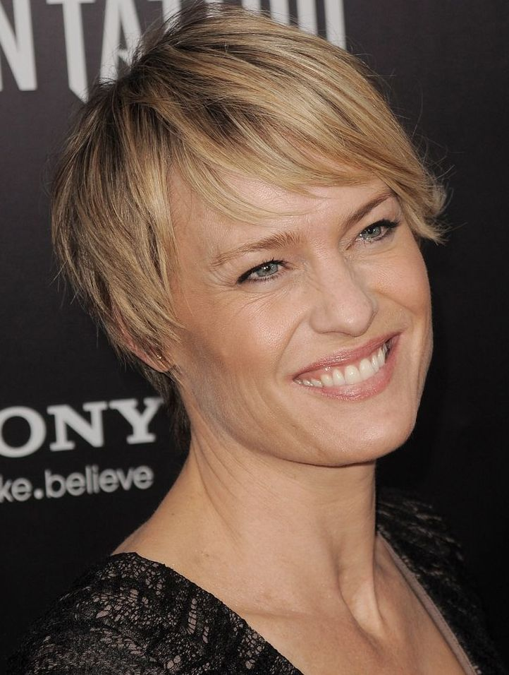 robin wright plastic surgery photo - 1