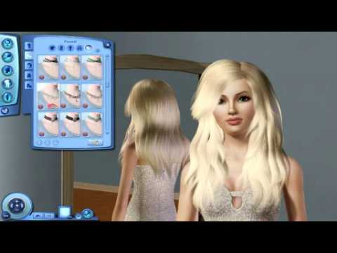 sims 3 plastic surgery photo - 1