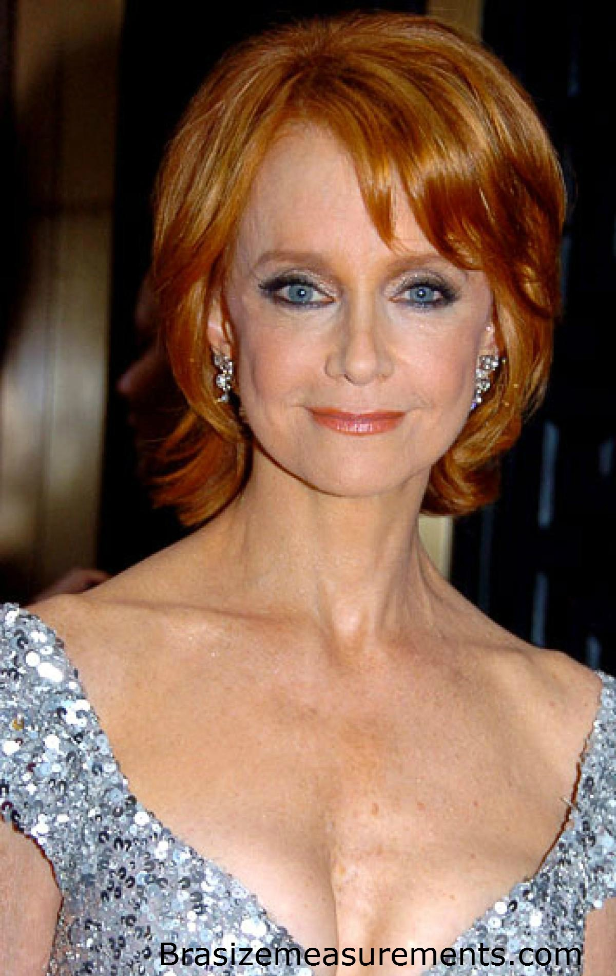 swoosie kurtz plastic surgery photo - 1