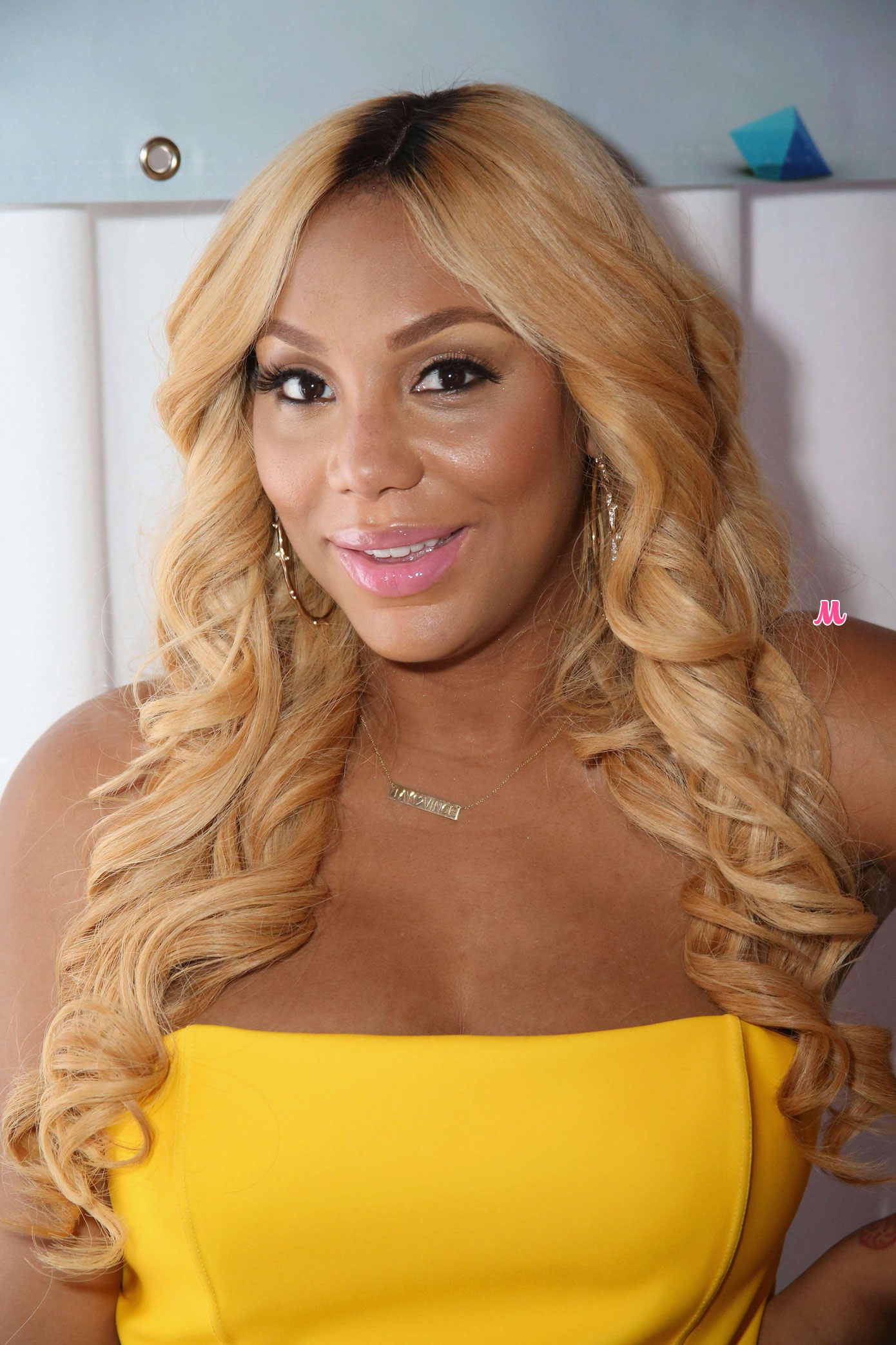 tamar braxton plastic surgery photo - 1