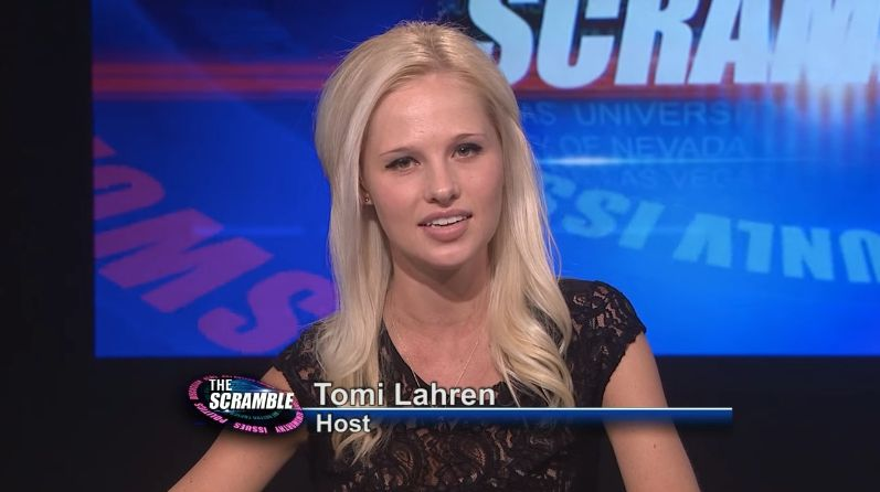 tomi lahren plastic surgery photo - 1