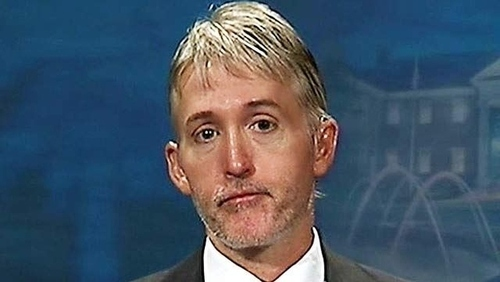 trey gowdy plastic surgery photo - 1