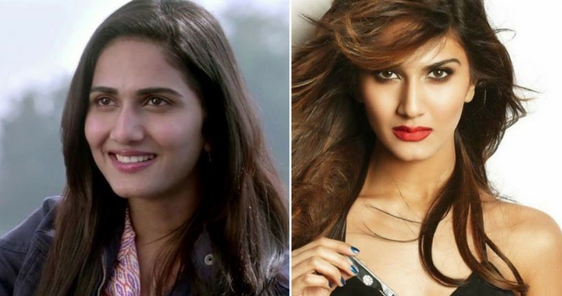 vaani kapoor before cosmetic surgery photo - 1