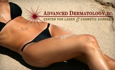 advanced dermatology center for laser & cosmetic surgery photo - 1