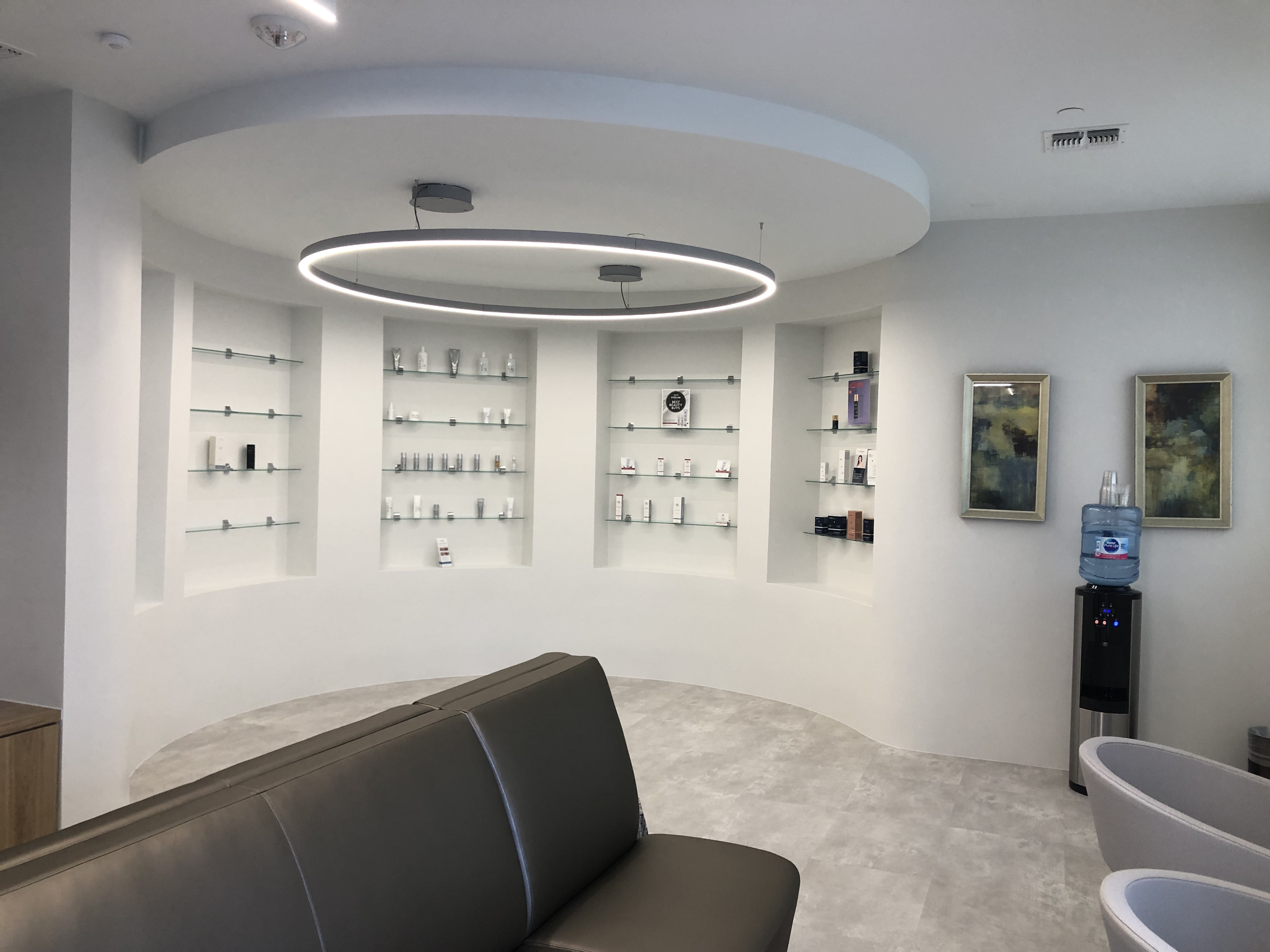 center for dermatology and cosmetic laser surgery photo - 1