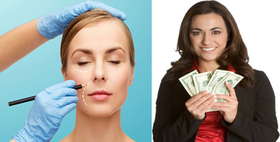 does health insurance cover plastic surgery photo - 1