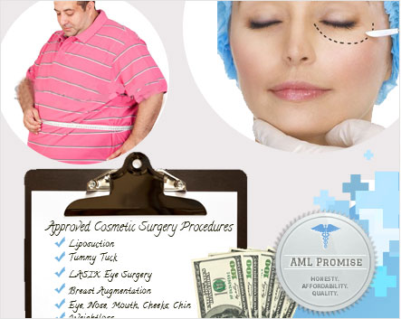 financing for cosmetic surgery photo - 1