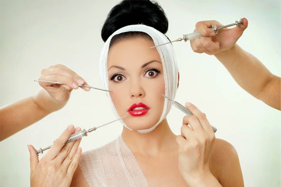 risks of cosmetic surgery photo - 1